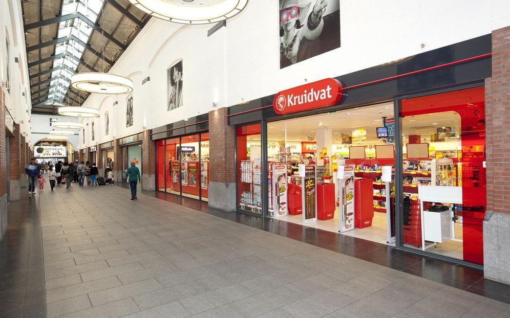 Commercieel centrum te huur in Antwerpen