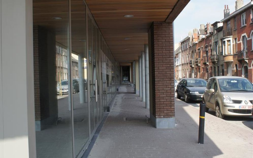 Multi-purpose building for rent in Grimbergen
