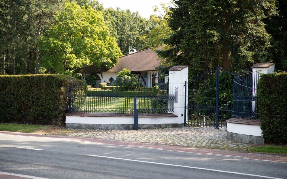 Villa for sale in Houthalen-Helchteren