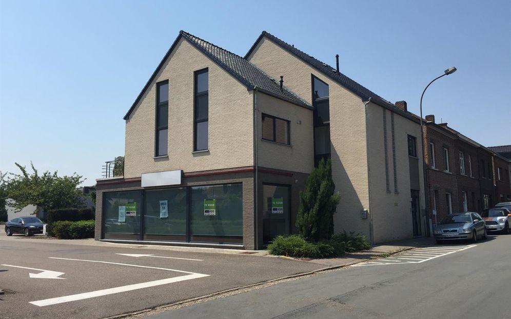 Winkelpand te huur in Hoeselt