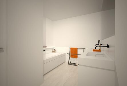 Flat for sale in Hasselt