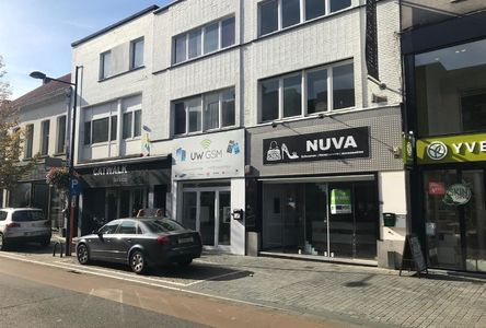 Shop for rent in Mol