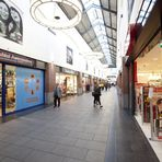 Shopping center for rent in Antwerpen